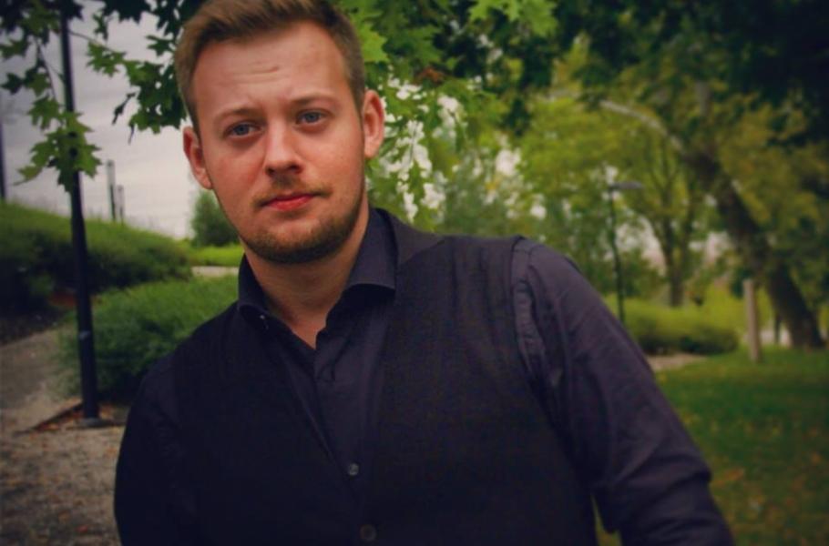 Short wywiad, czyli 3 pytania doGrzegorza Miecznikowskiego