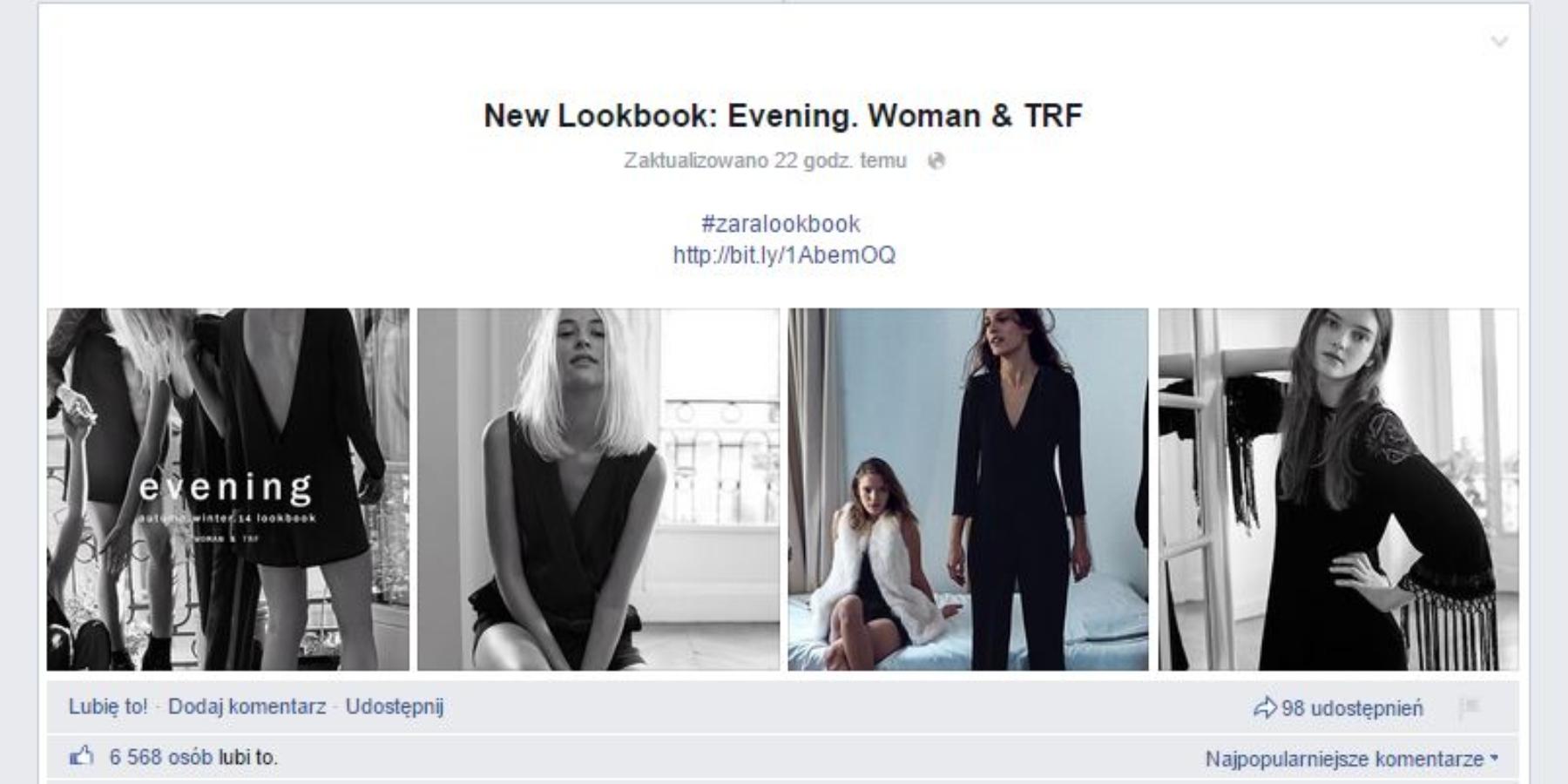 Jak sprawić, aby firmowy Facebook kipiał życiem?