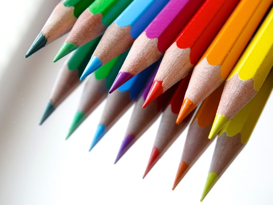kolor w biznesie