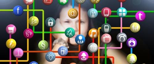 NietylkoFacebook. Jak wybrać swoje miejsce wsocial media?