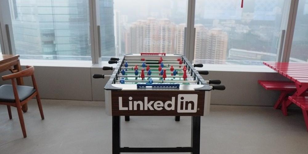 LinkedIn – nieodkryty potencjał marketingowy