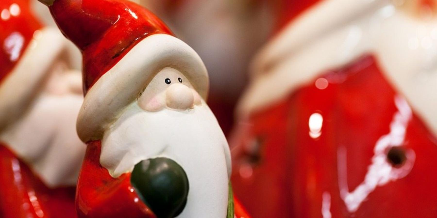 Czego może nauczyć Cię Święty Mikołaj oe-mail marketingu?