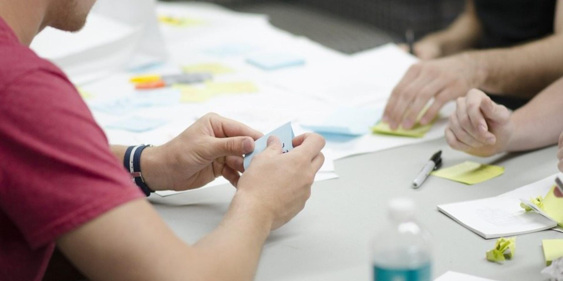 Sukces firmy zależny jest odskutecznej komunikacji