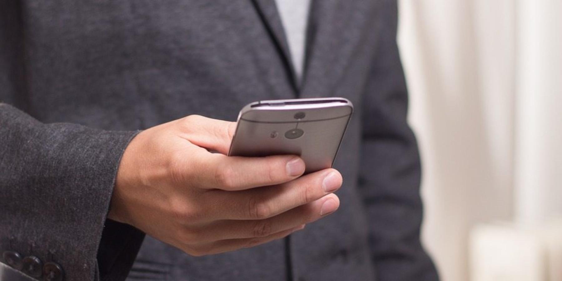 Dlaczego SMS dobrze sprawdza się we-commerce?
