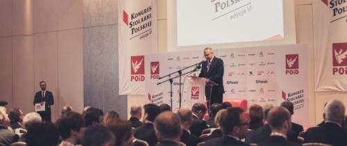 VII Kongres Stolarki Polskiej już 19 maja!