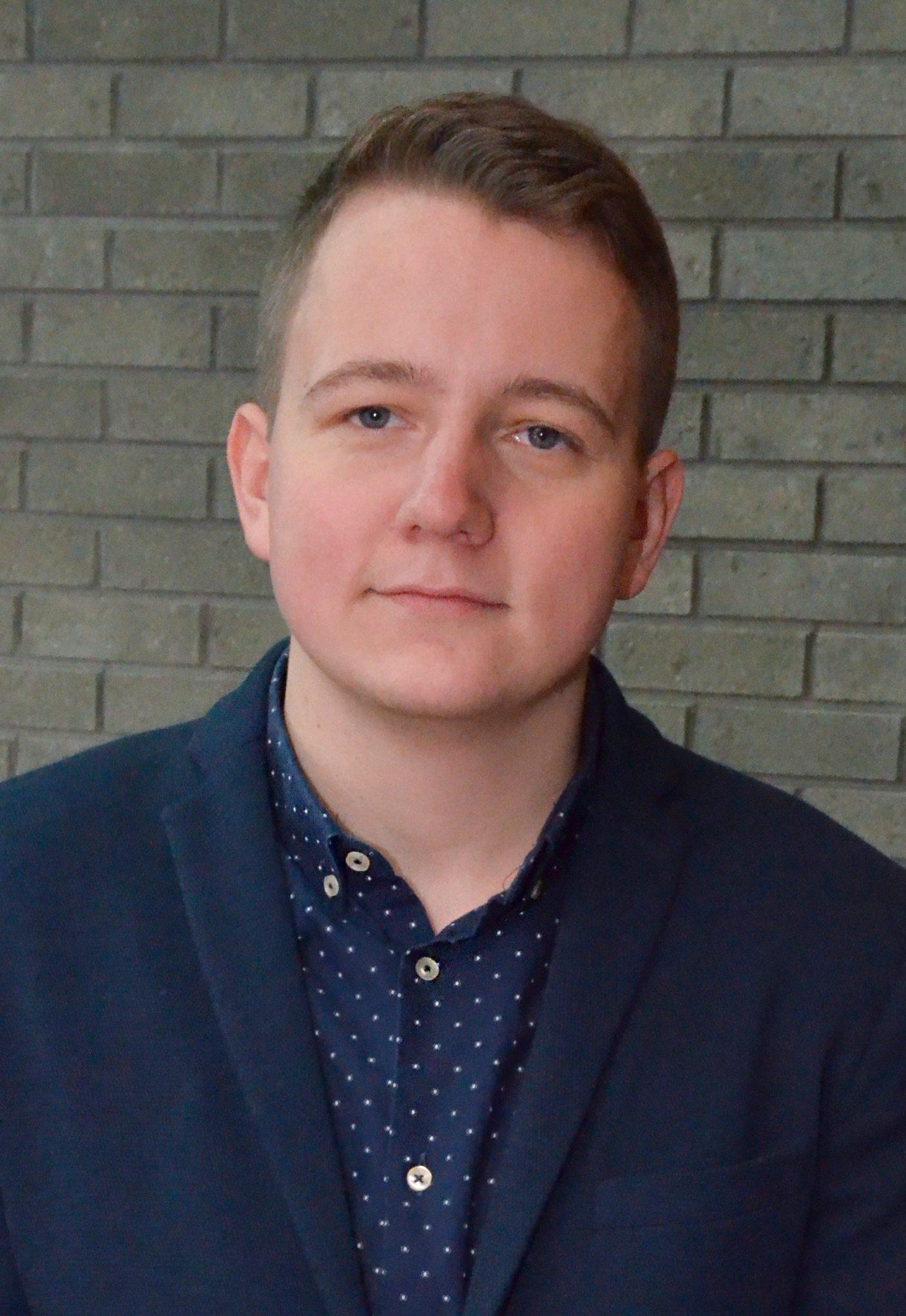 Damian Salkowski