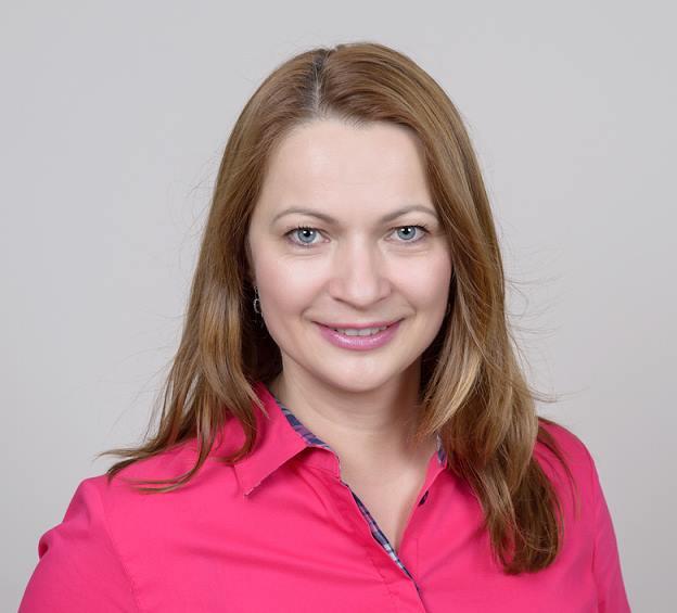 Izabela Wolyniec-Sobczak
