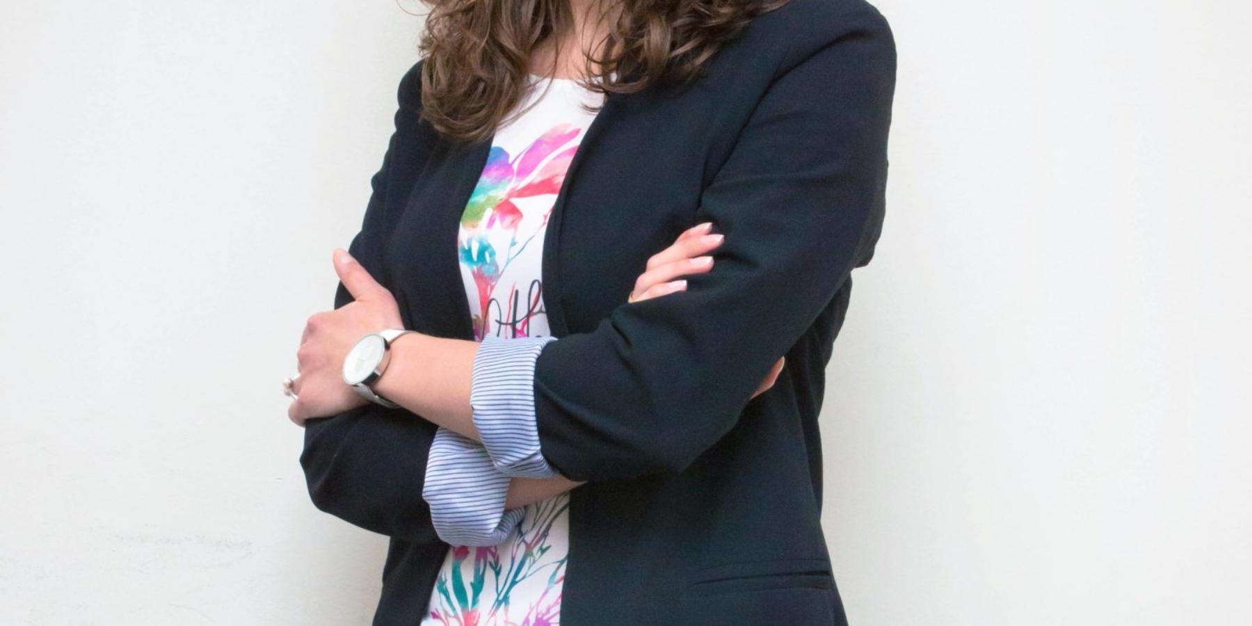Katarzyna Baranowska przechodzi zArtefakt doFox Strategy
