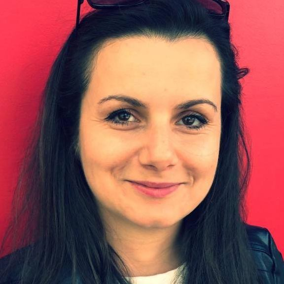 Paulina Wojczynska