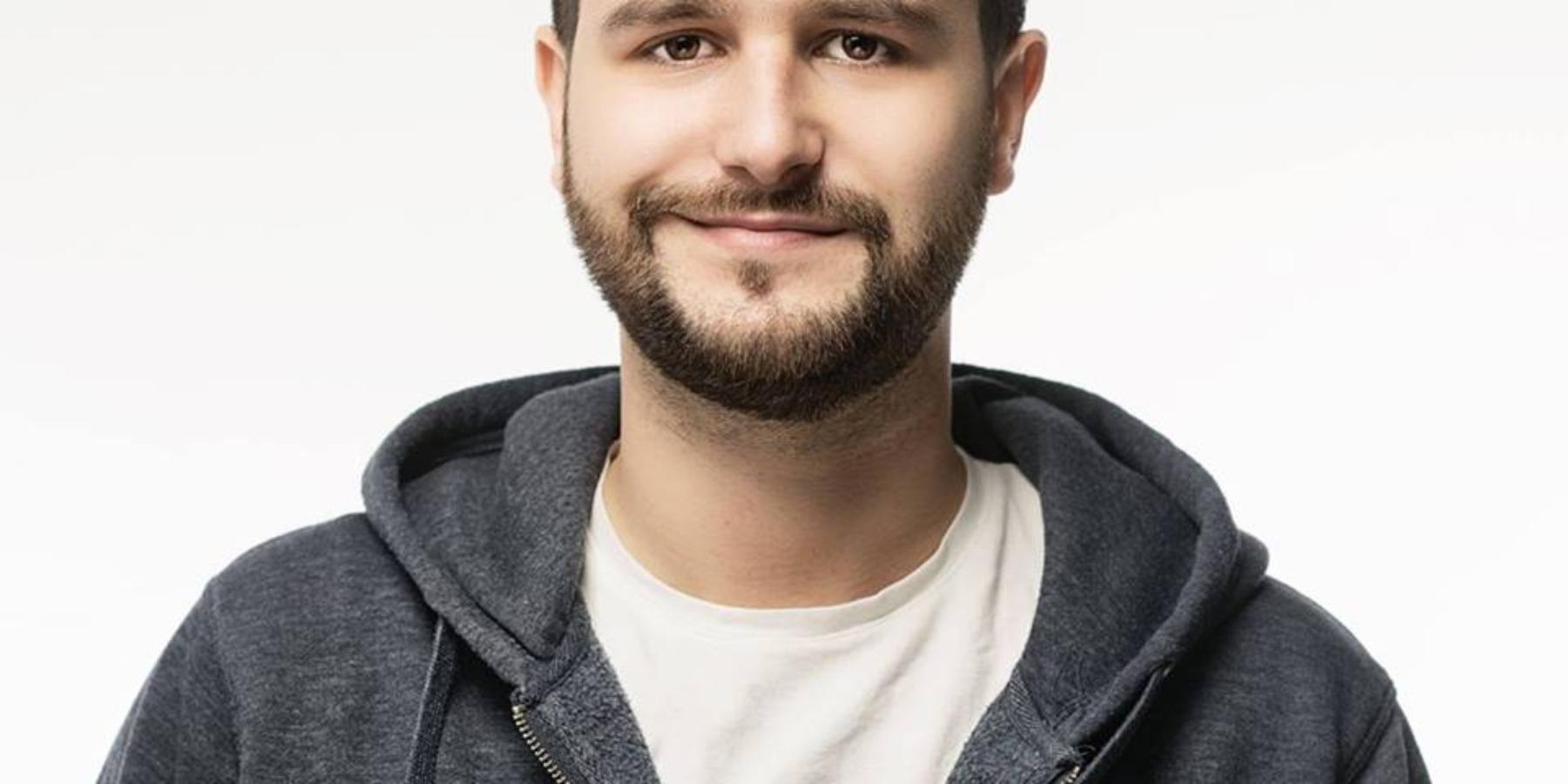 Wywiad zSzymonem Słowikiem – Takaoto.pro