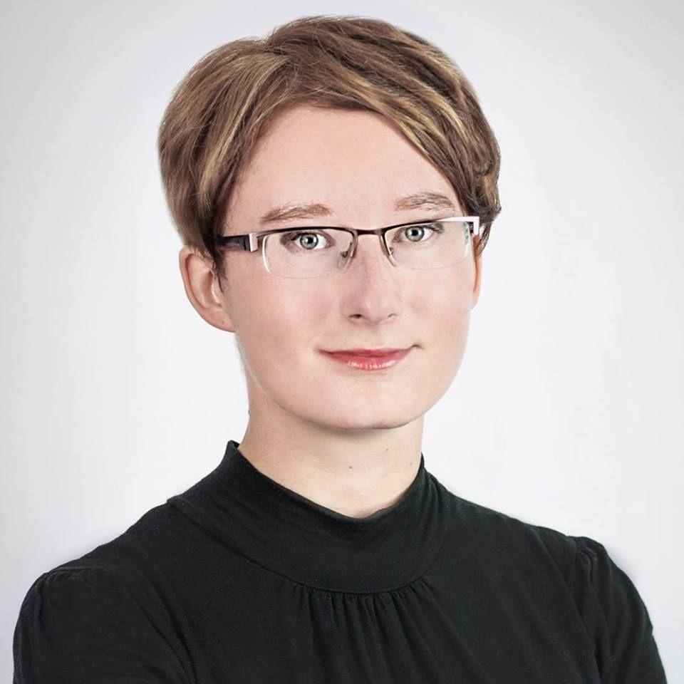 Justyna Poluta