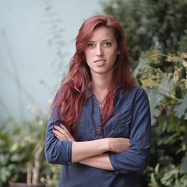 Michalina Sierny