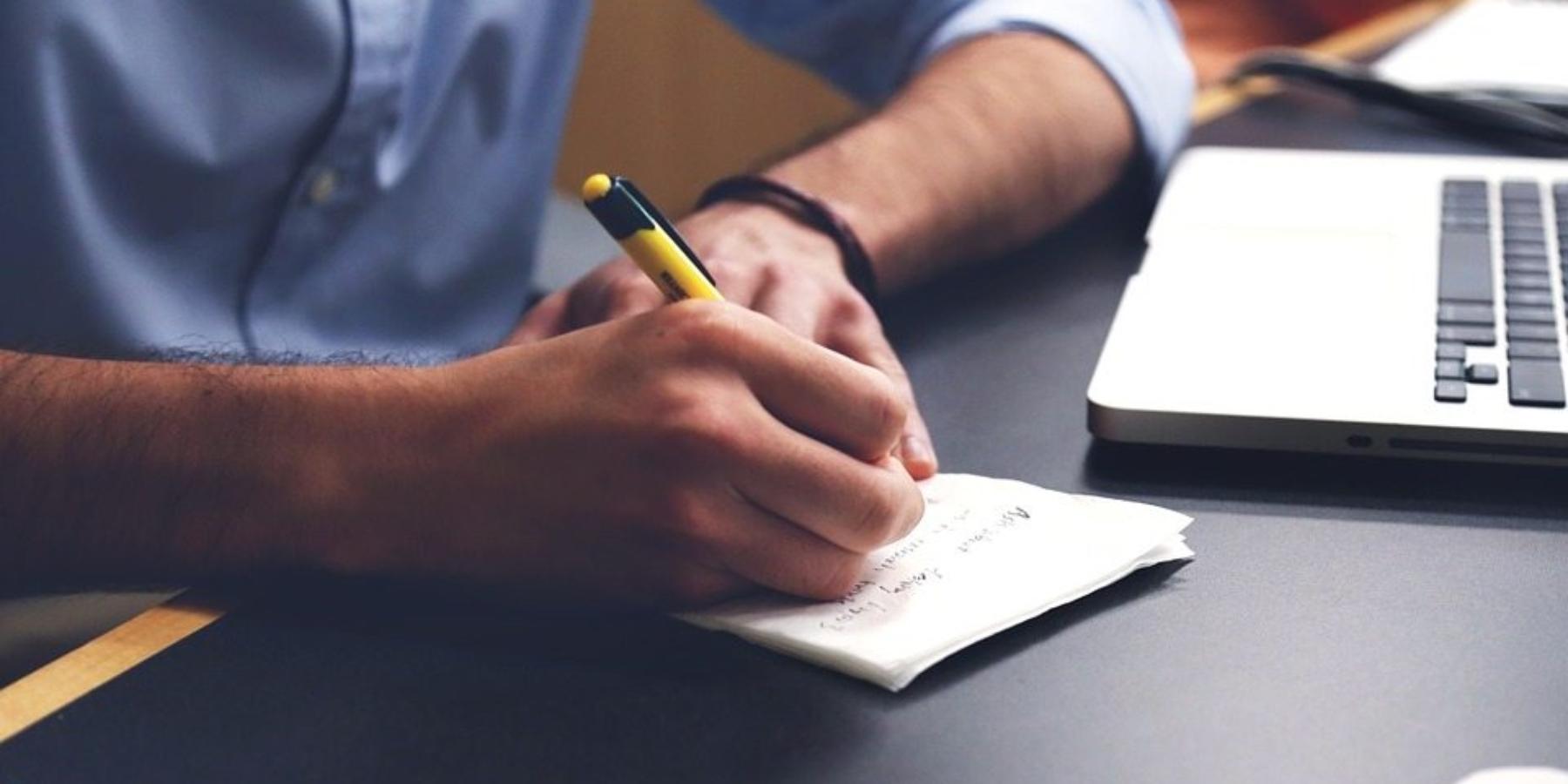 3 kroki dozbudowania silnej marki osobistej