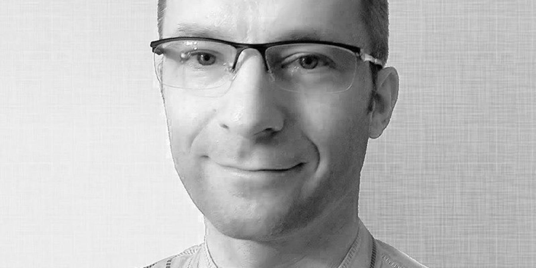 Wywiad zIgorem Czajkowskim – Marketizator