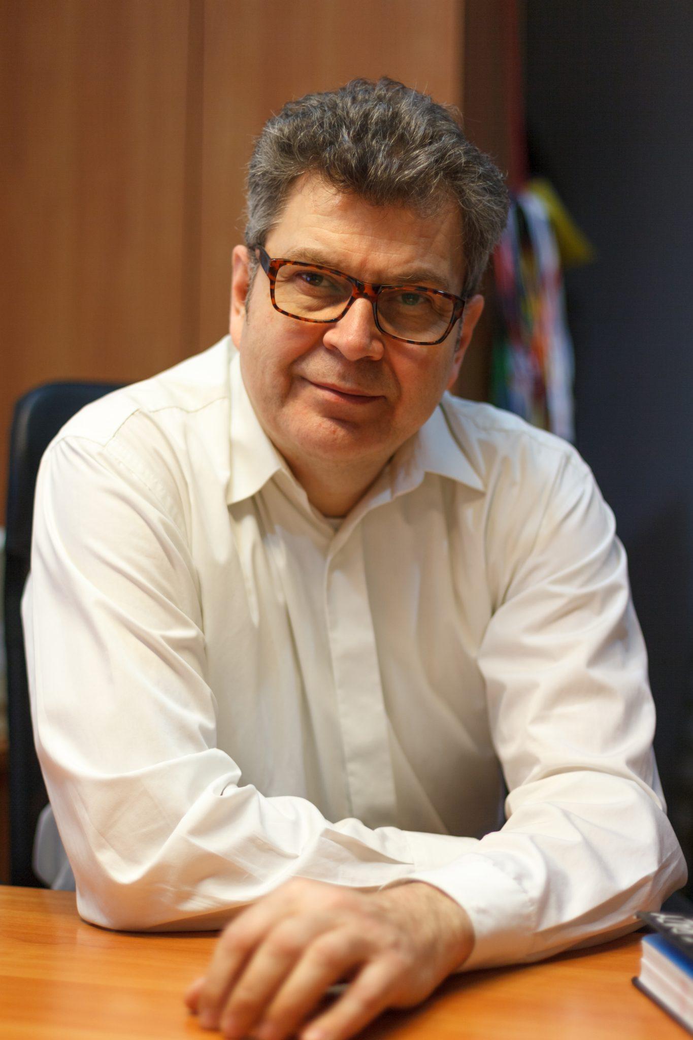 Artur Radecki