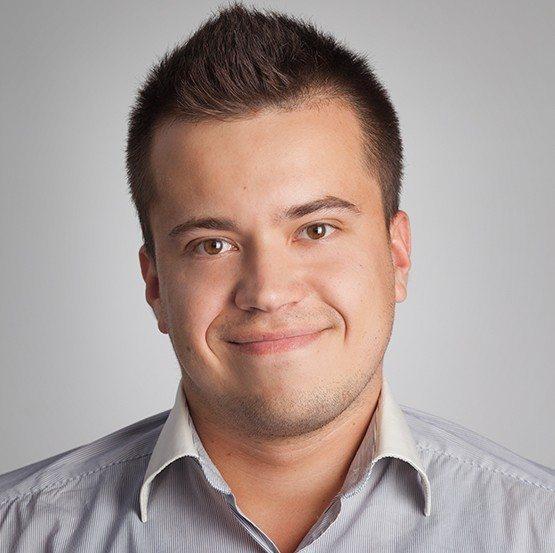 Michal Dziermanski