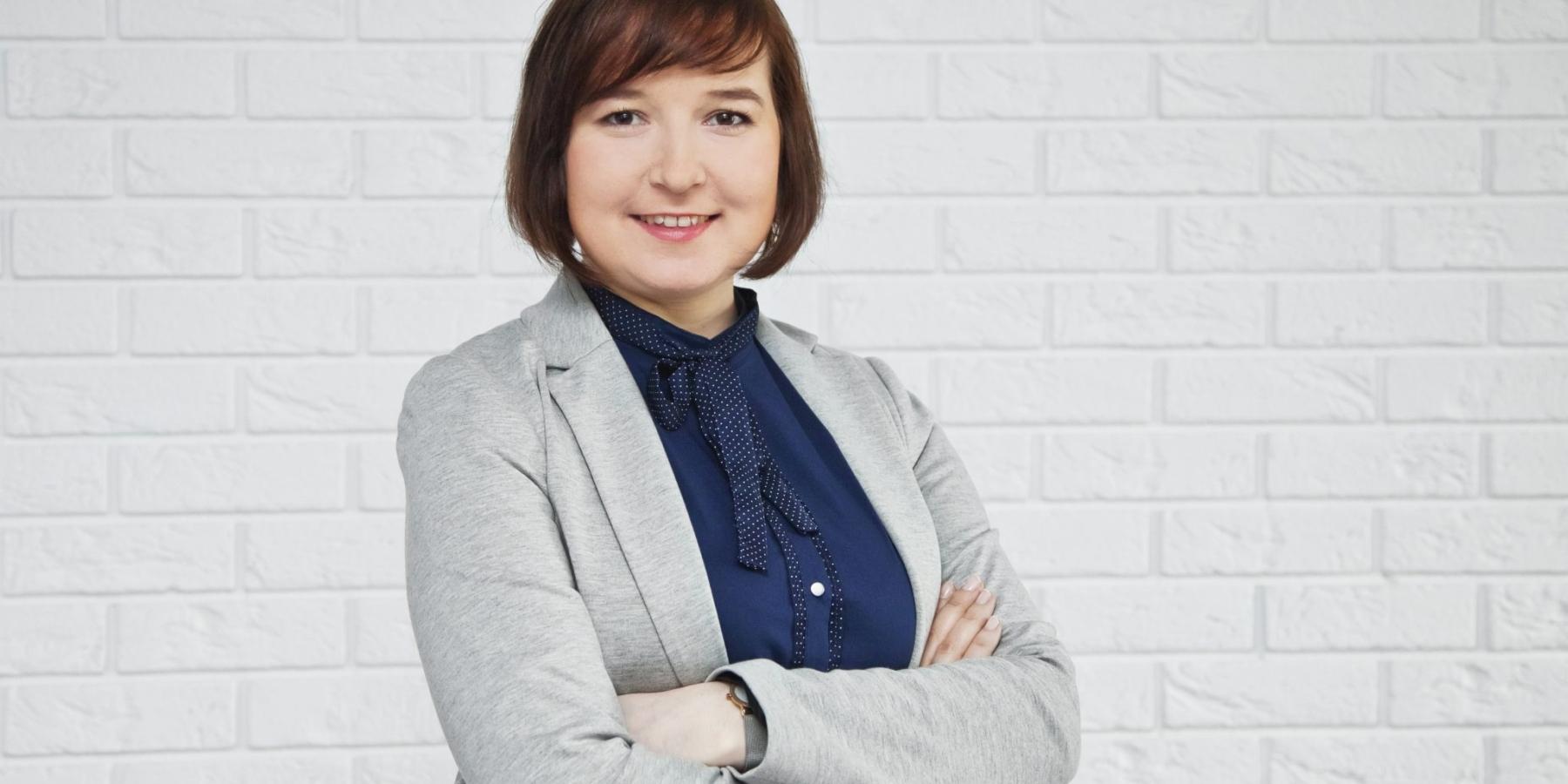 Wywiad zAgnieszką Skupieńską (biznesoweinfo.pl) oselfpublishingu