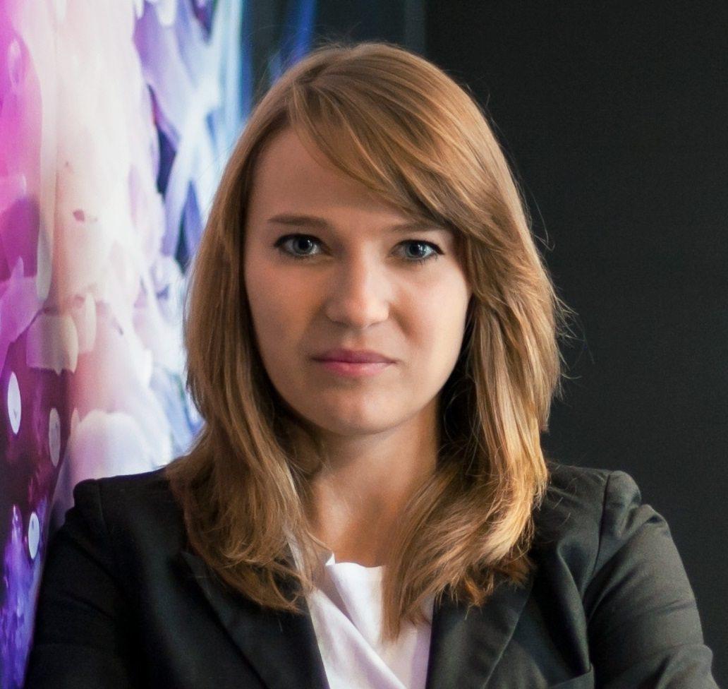 Anna Garwolinska