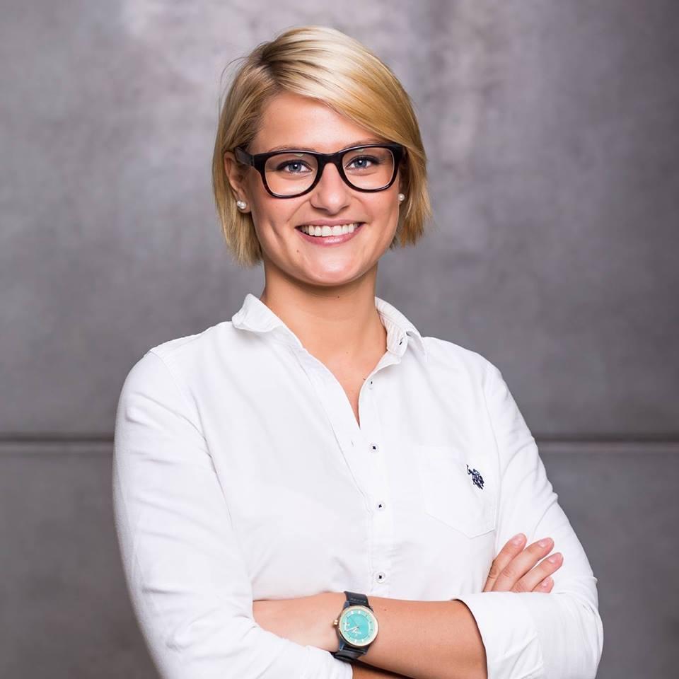 Antonina Zarakowska