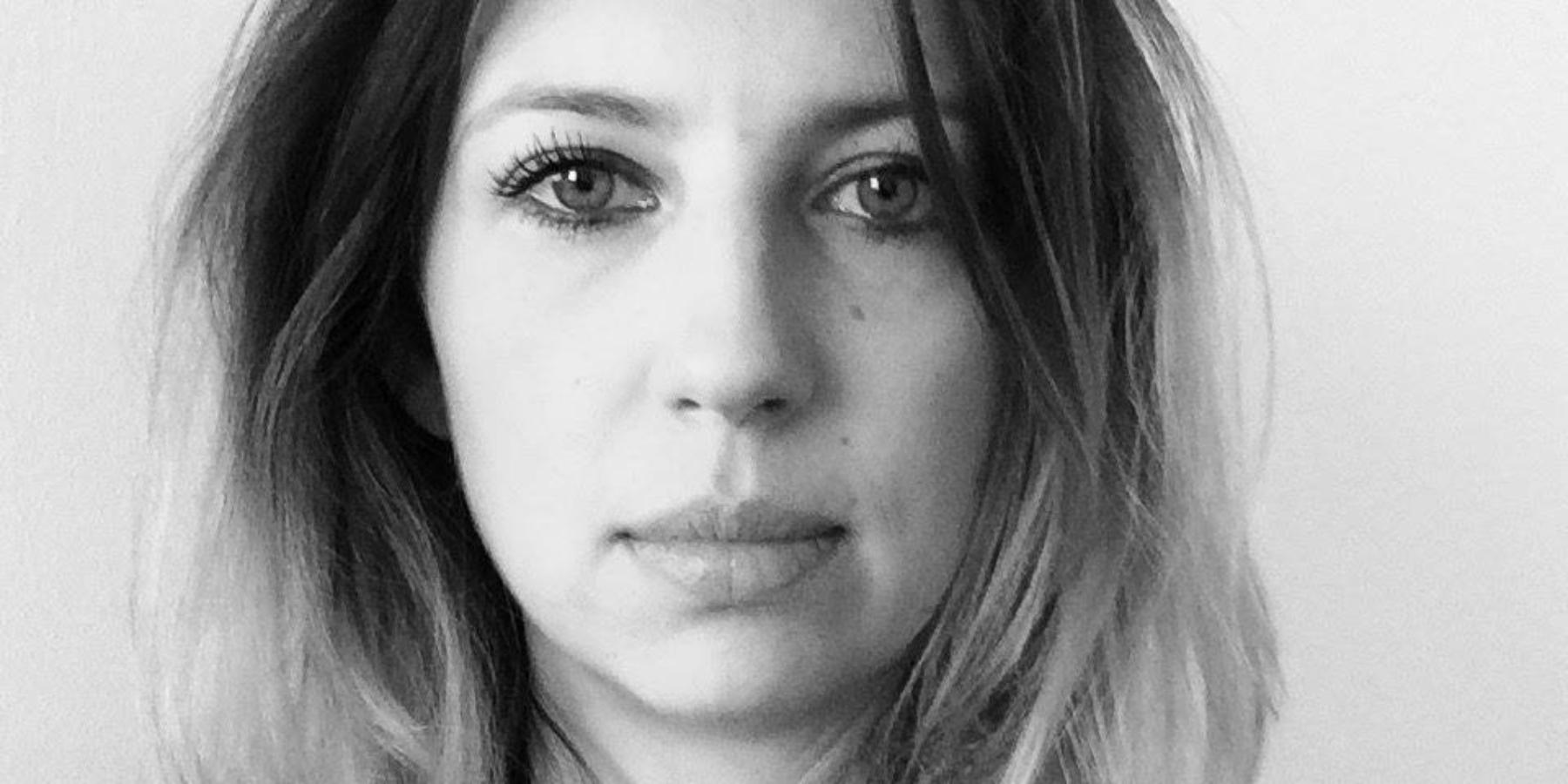 Wywiad zJoanną Stopyrą -Beauty Management