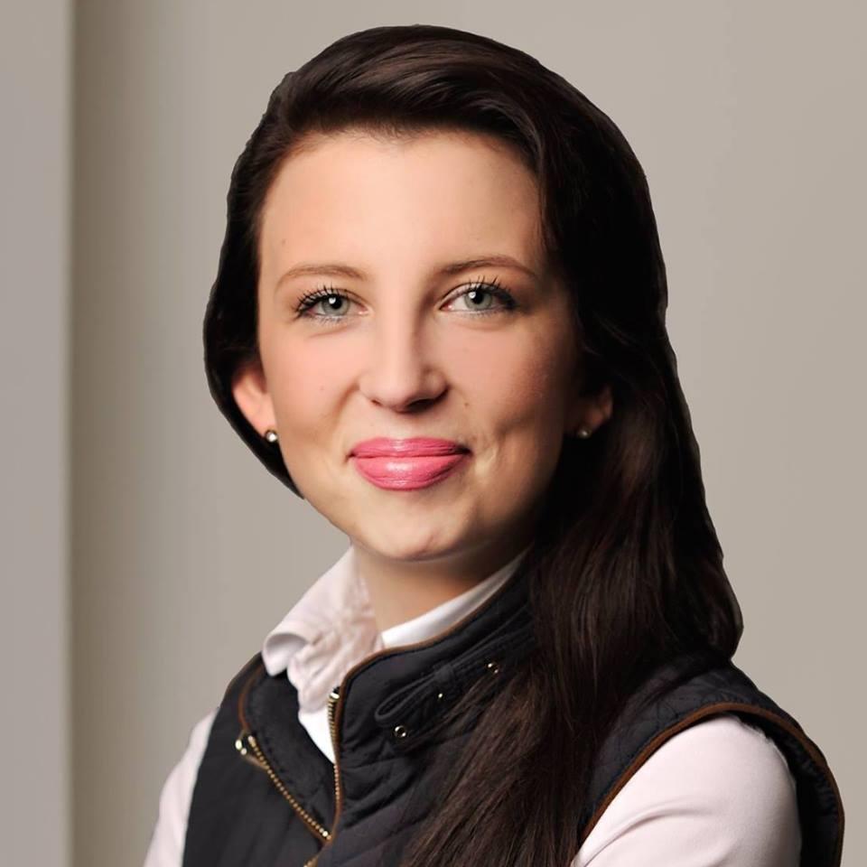 Joanna Stopyra