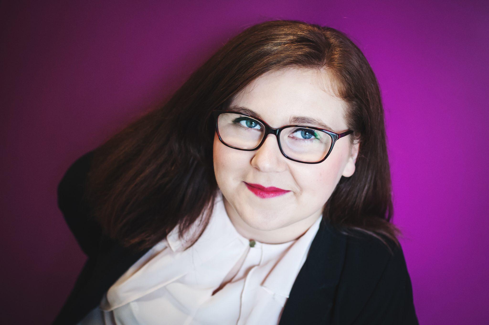 Marlena Baradziej