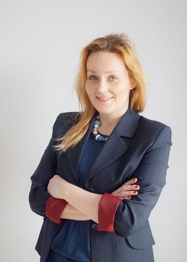 Ewa Kuzma