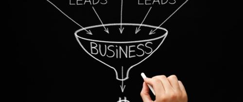 Pięć kroków doe-sprzedaży, czyli jak gromadzić klientów izwielokrotniać sprzedaż – content pipeline marketing