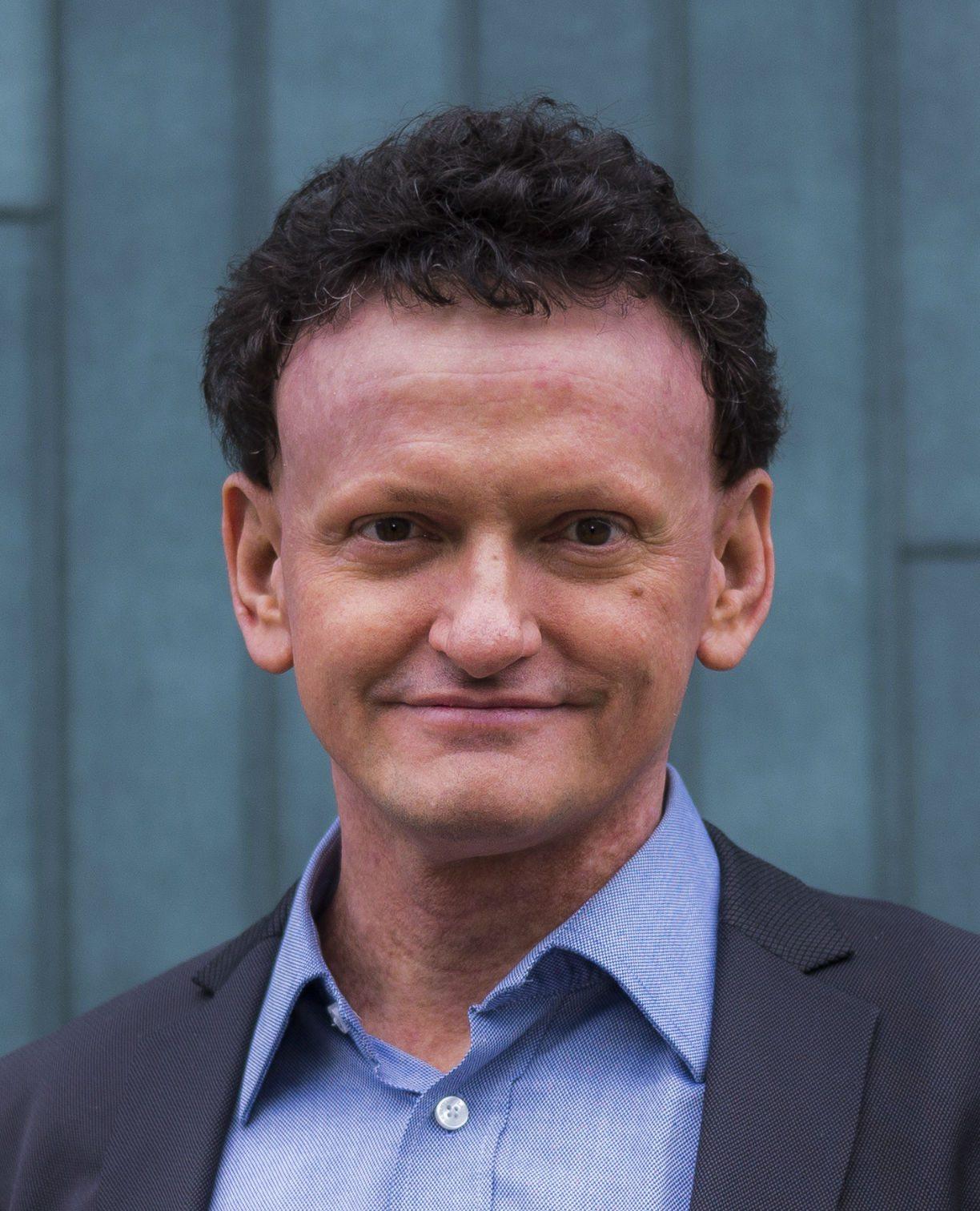 Grzegorz Teter