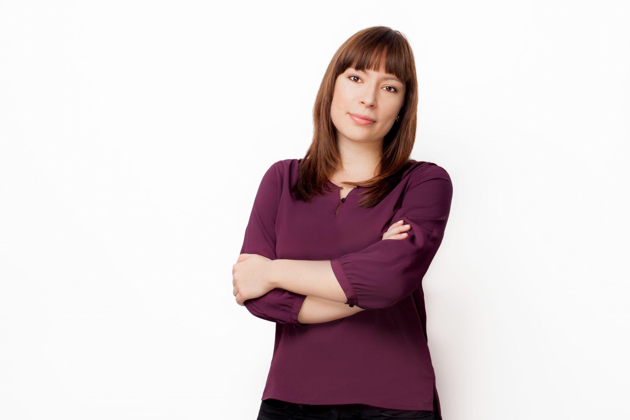 Iwona Michalec