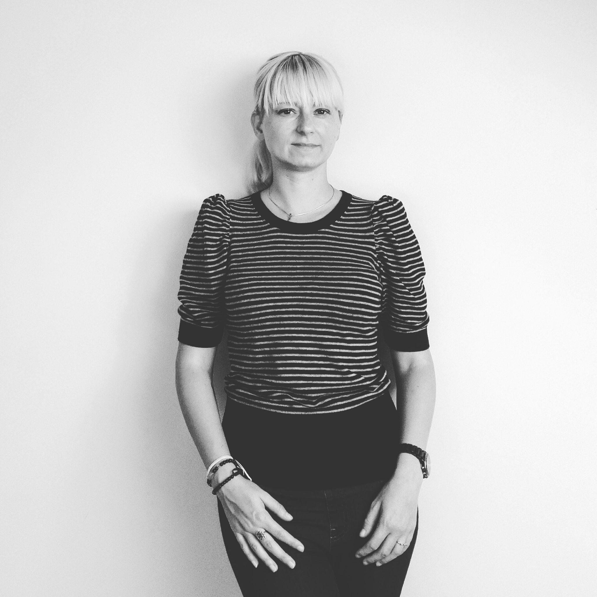 Katarzyna Javaheri-Szpak