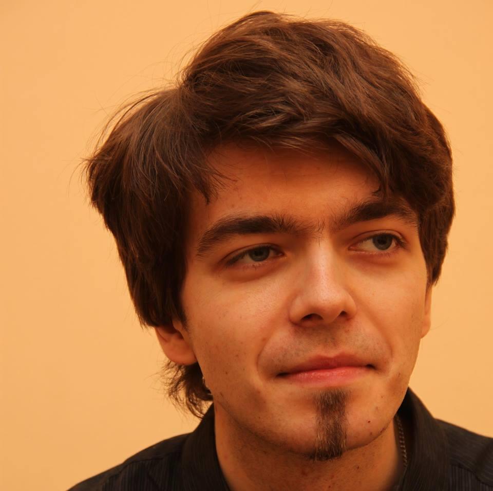 Marcin Oginski