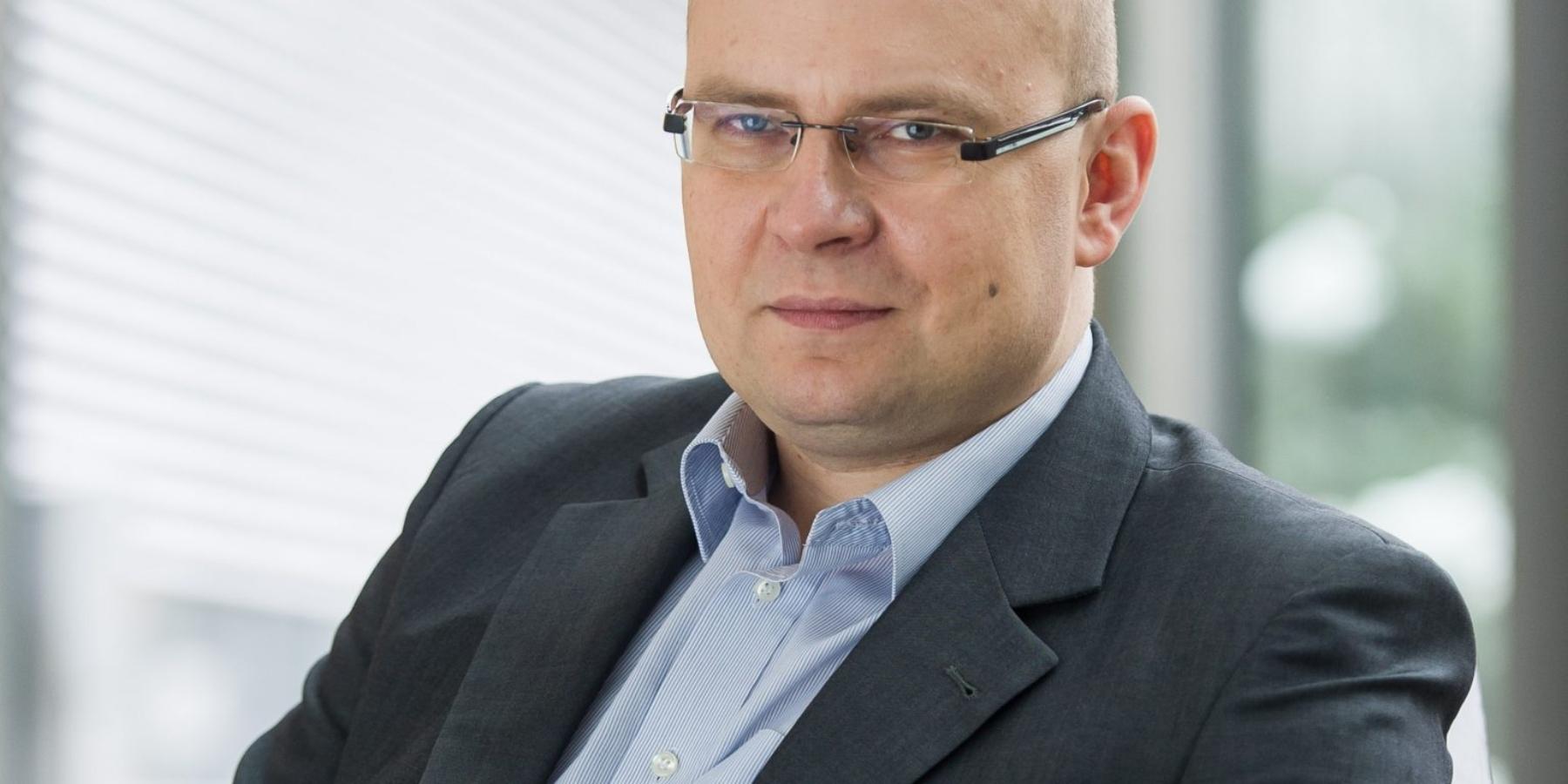 Konsument patrzy nietylkonacenę – wywiad zRafałem Stępniewskim (Rzetelna Grupa)
