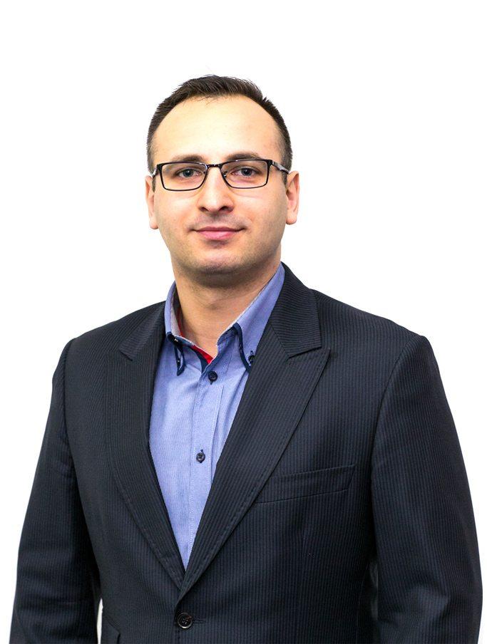 Michał Rusek