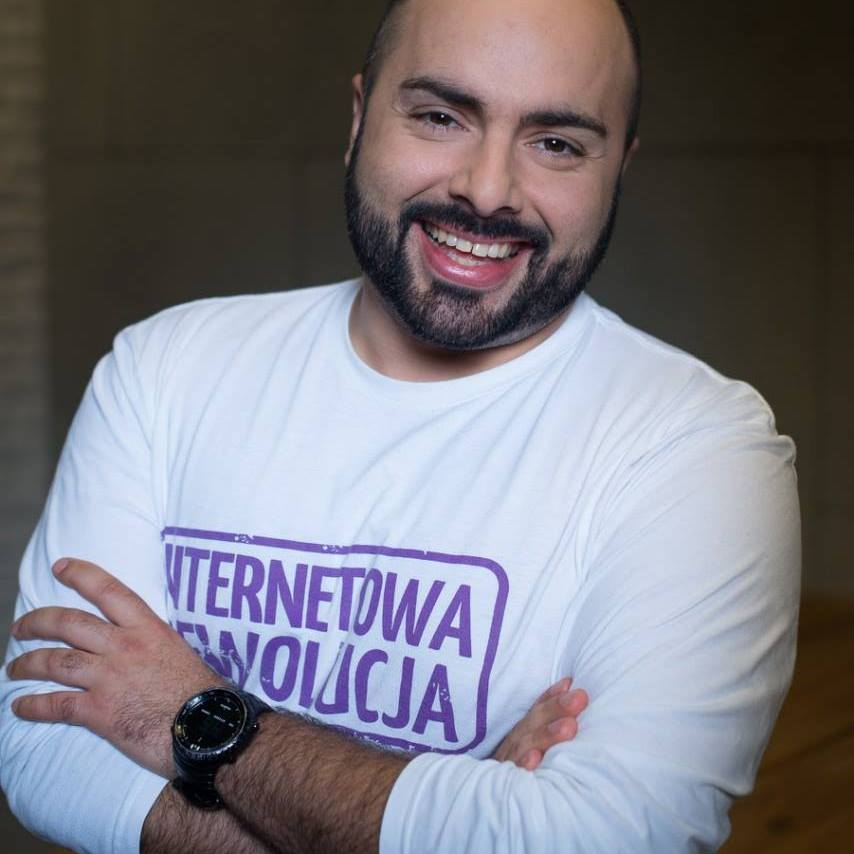 Przemysław Modrzewski