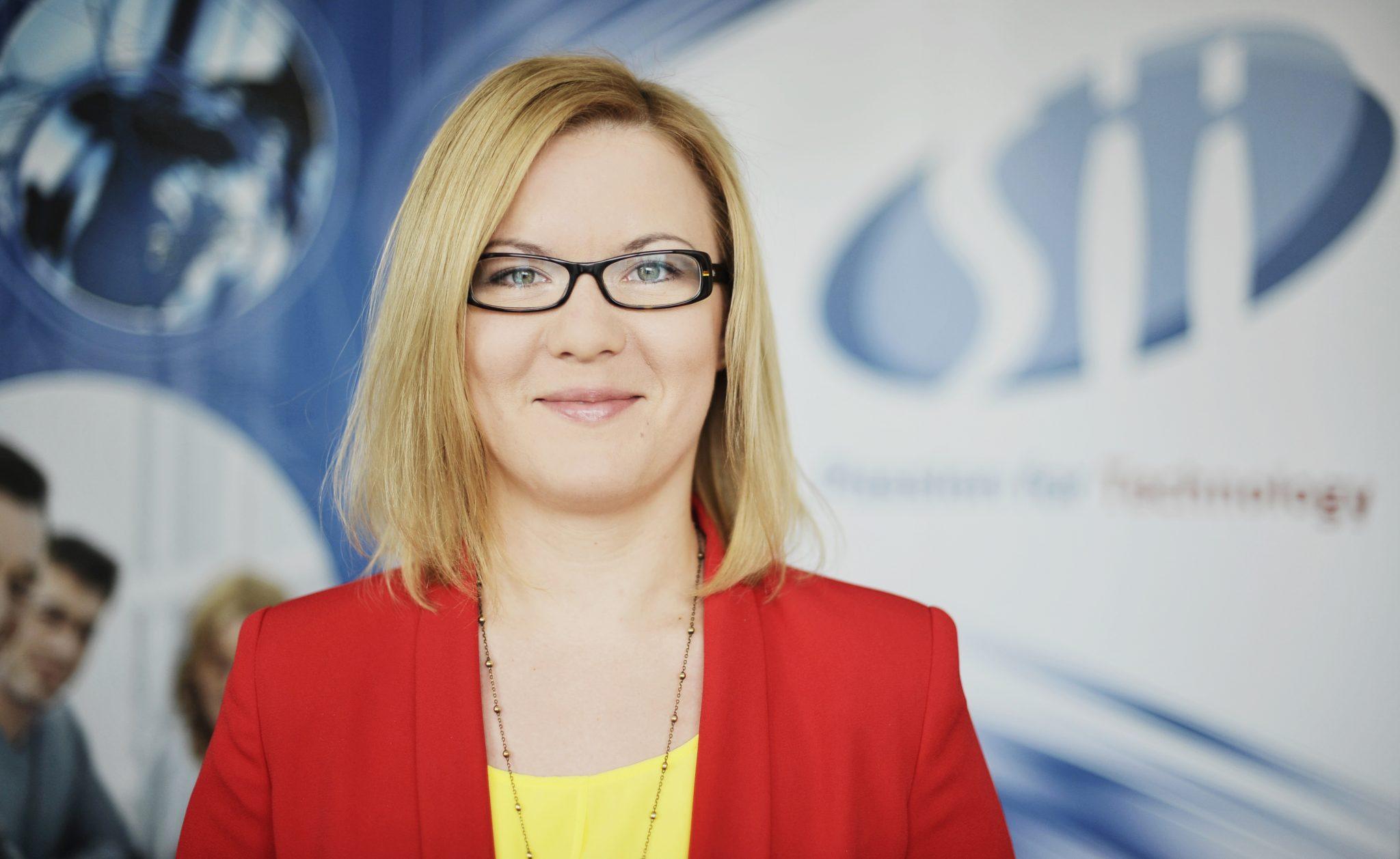 Joanna Kucharska
