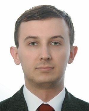 mgr inż. Tomasz Kamiński