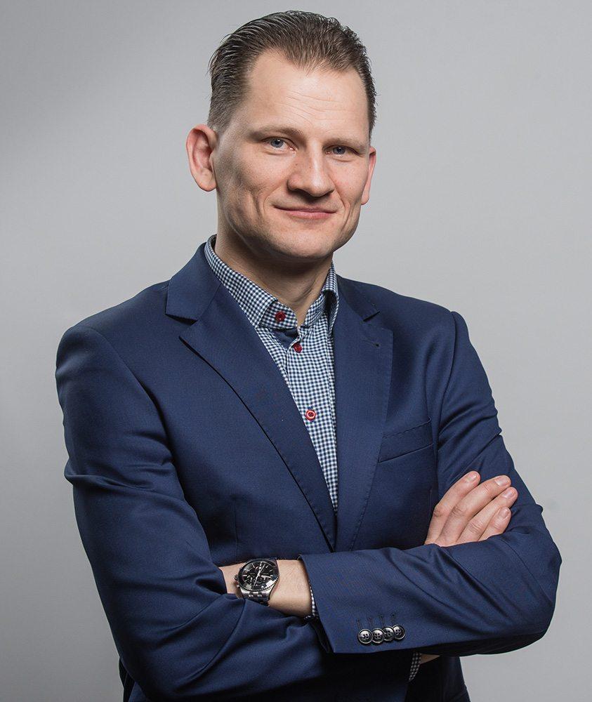 Jacek Paszek