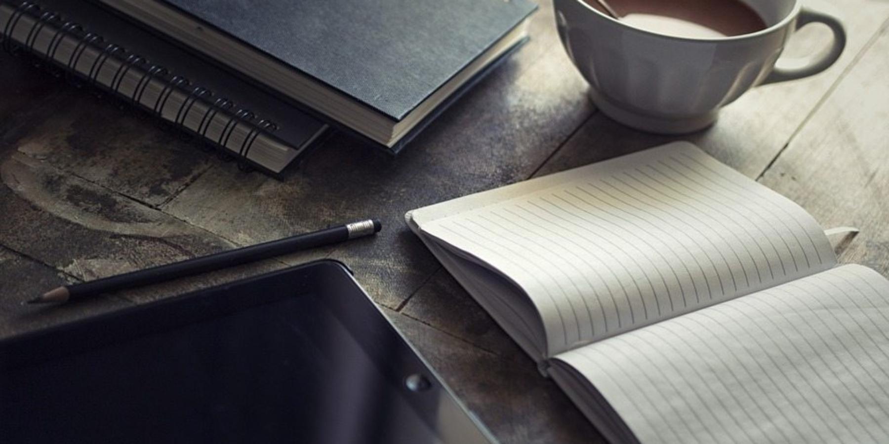 Rzecz otematach blogowych