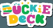 duckiedeck_logo