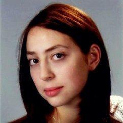 Martyna Zastrożna