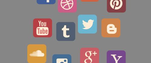 """""""Wizualne"""" nowości wsocial mediach"""