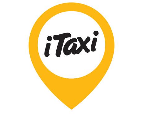 itaxi-logo