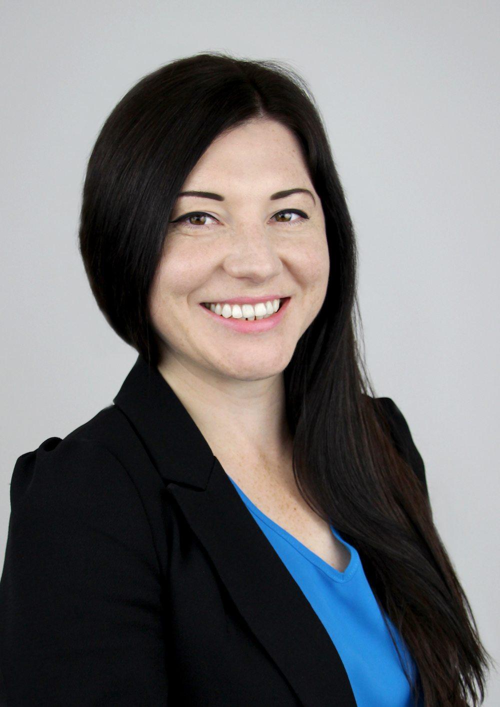 Joanna Berger