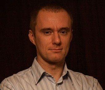 Michal Stachura