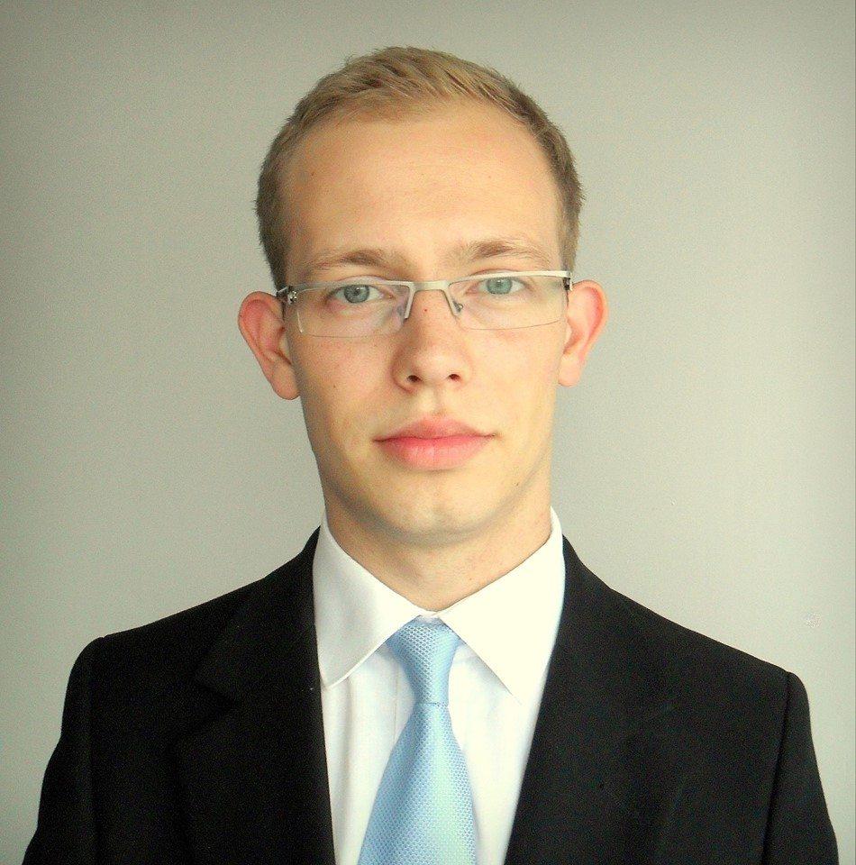 Przemysław Bałdyga