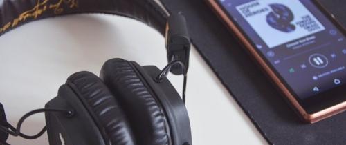 Muzyka popularna – sztuka, czyprodukt?  Marketing treści istrategia promocji narynku muzycznym