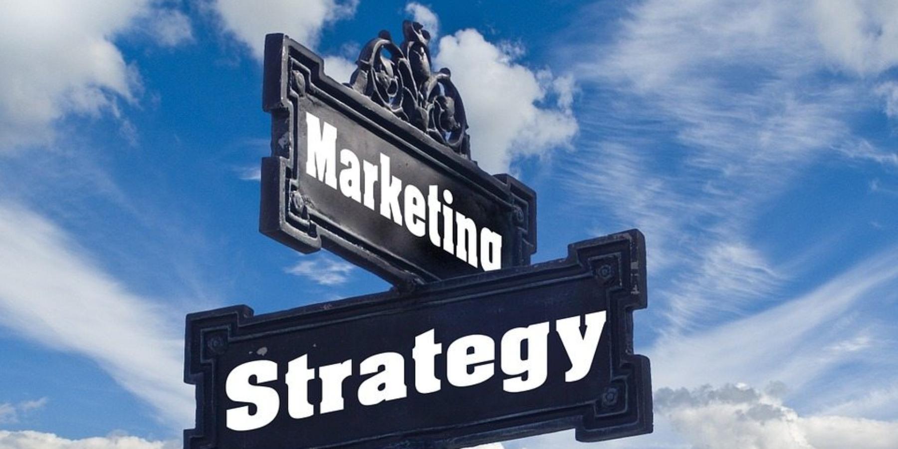 Marketing firmy