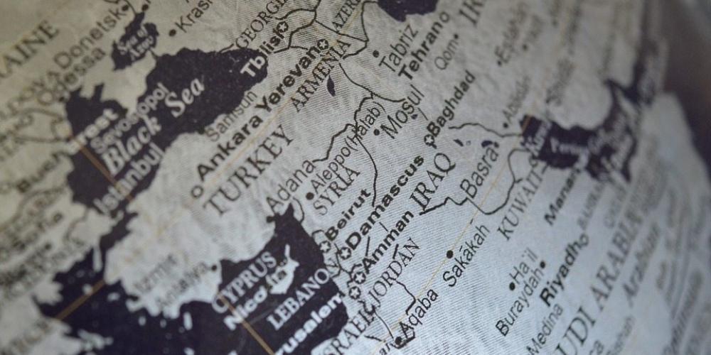 Kampania PR naBliskim Wschodzie: 10 skutecznych porad