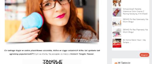 Jak wzmocnić atrakcyjność marki zapomocą kampanii wblogosferze?